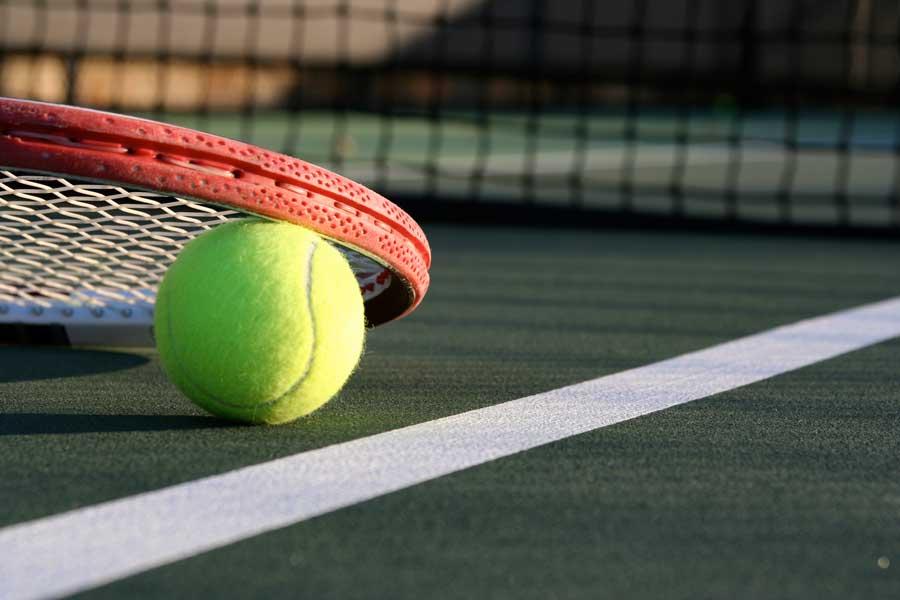 Escuela Verano Tenis 2016