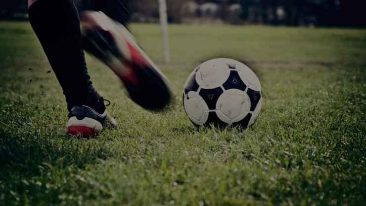 Pruebas en fútbol femenino y masculino