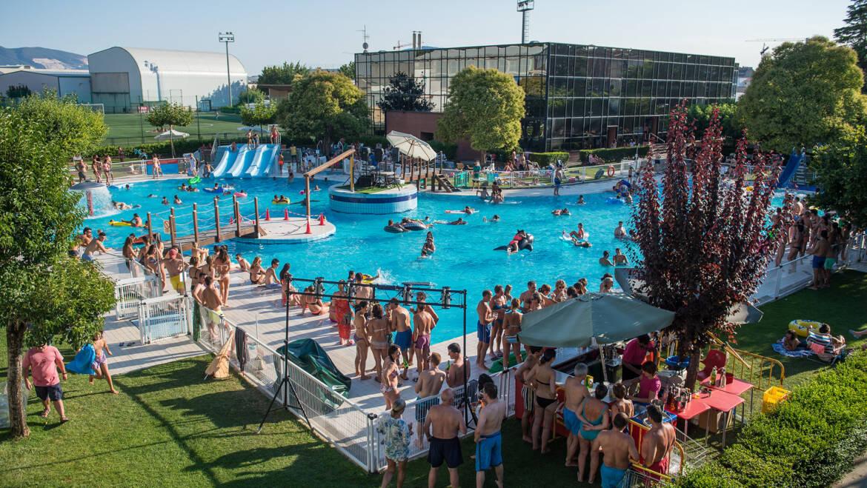 Pool Party – Viernes 3 de agosto