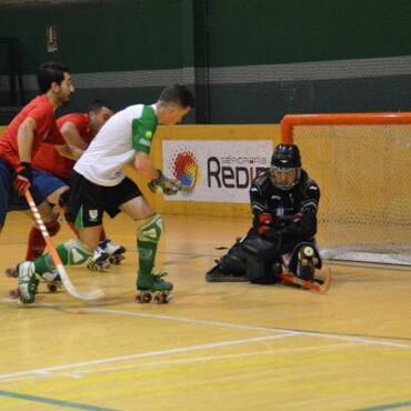 Hockey, Fase Sector Junior