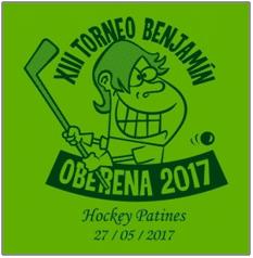 XIII Torneo de Benjamines de hockey patines
