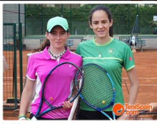 Tenis – Marta Fernandez debuta en su primer ITF Women's de Madrid