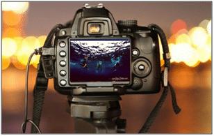 Cursos de fotografía digital