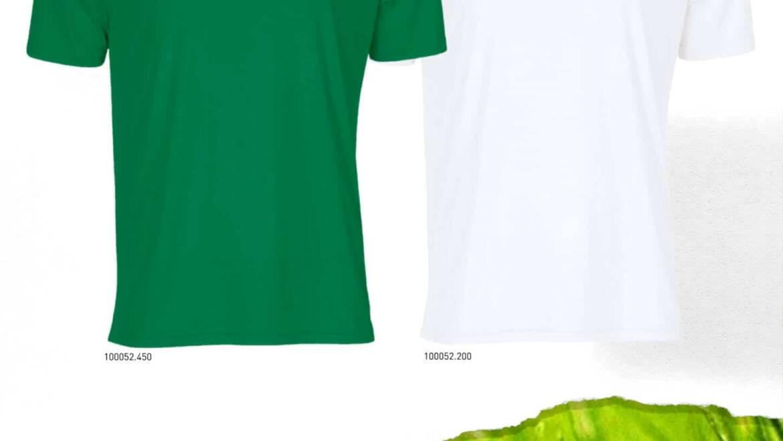 Nuevas camisetas