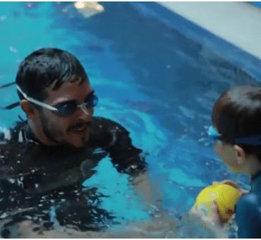 Nueva escuela de natación
