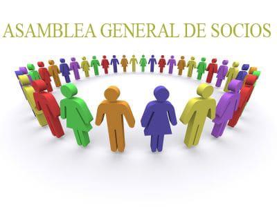 Asambleas Generales Ordinaria y Extraordinaria