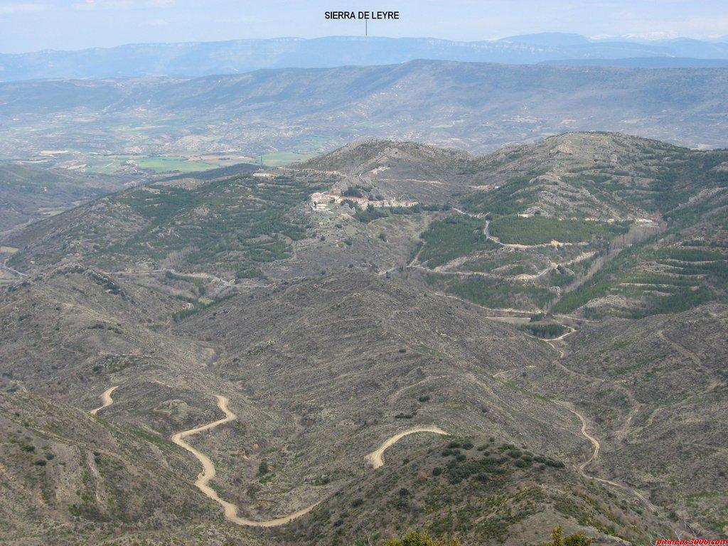 10 Marzo: Petilla Aragón – Cast. Roita – Selva