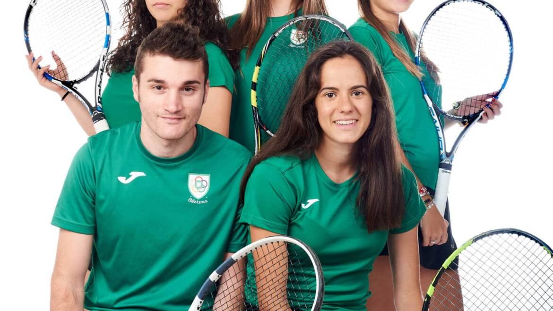 Escuela de Tenis 2019/20