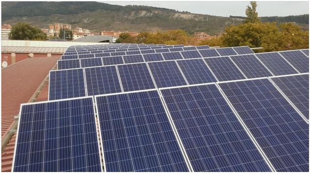 Avanzamos en la eficiencia energética