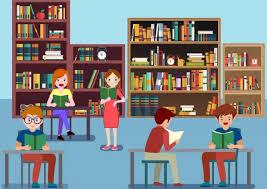 Ludoteca, cine y biblioteca