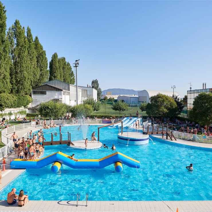 NOVEDADES FASE 3: abrimos gimnasio, asadores, piscinas, campamentos y actividades