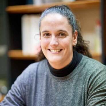 María Solchaga