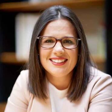 Teresa Apesteguía