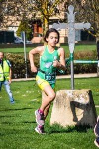 Irure Run