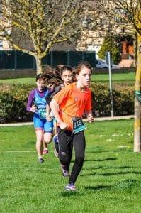 Niobe run